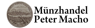 Münzversand Peter Macho