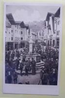 Berchtesgadener Marktplatz