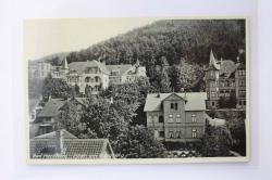 Bad Harzburg - Villen am Burgberg