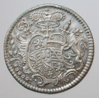 30 Kreuzer 1754 Salzburg
