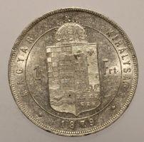 Franz Josef, 1 Gulden 1879 KB