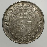 MÜNZEN MACHO : Salzburg, Colloredo: 20 kreuzer 1802
