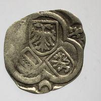 Friedrich 5. 1452-1493 Zweier nach 1481
