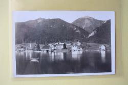 MÜNZEN MACHO : Walchensee