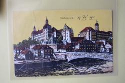 MÜNZEN MACHO : Neuburg a. D.