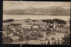 prien am chiemsee 1916