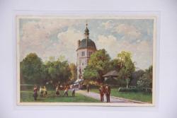 Graz, Glockenturm am Schloßberg