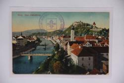 Graz, Mur, Schloßberg