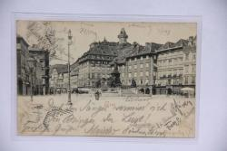 Graz Hauptplatz