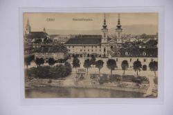 Graz, Mariahilferplatz