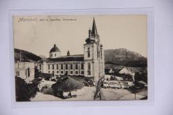Mariazell Postkarte