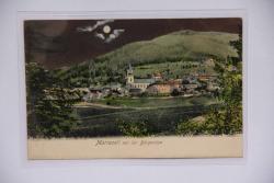 Mariazell in der Bürgeralpe