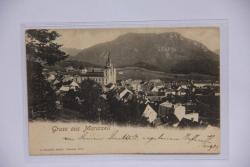 Mariazell, Gruß aus