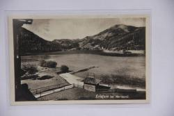 Erlafsee bei Mariazell