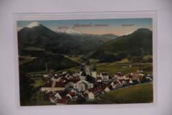 Mariazell, Zellerhütte, Dürrenstein