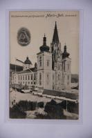 Maria-Zell, Wallfahrtskirche und Gnadenbild