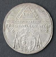 15 Kreuzer 1682 Stiftsjubiläum