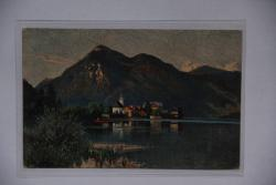 Dorf Walchensee