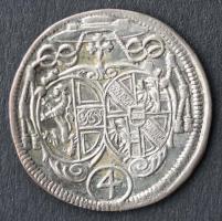 Salzburg, johann ernst, Landbatzen 1692