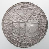 Salzburg Wolf Dietrich (1587-1612), Taler o.J.