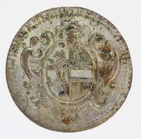 Salzburg, Sigismund Schrattenbach, 1753-1771: 2 kreuzer 1754