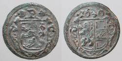Salzburg, Paris Lodron (1619-1653): pfennig 1630