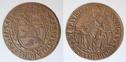 Taler 1623 gr.Wappen NUMMER 1 !