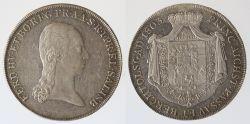 Taler 1803 Kurfürst Ferdinand