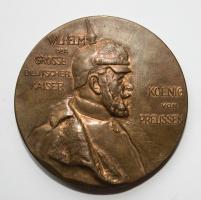 Preussen 1897 Br. Medaille