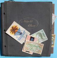 Banknoten u. Notgeld