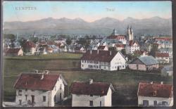 Kempten Total. 1916