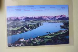 Panorama v, Starnberger See