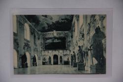 Kgl. Schloss und Gemäldegalerie Schleissheim bei München