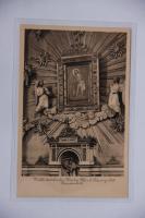 MÜNZEN MACHO ansichtskarte : Wallfahrtskirche Kloster Wies b. Freising