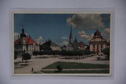 Altötting, Kapellplatz