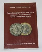 MÜNZEN MACHO : Vom römischem Denar zum Euro